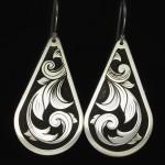 Dreamscape Earrings