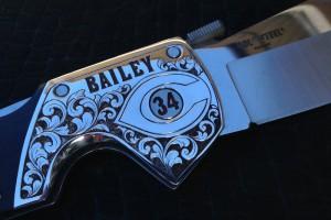 Homer Bailey Espada